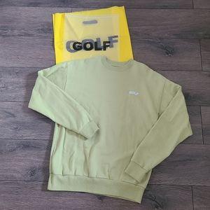 Golf Wang Crewneck